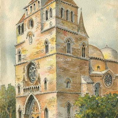 Barday 10x15 - 2126 - Cahors