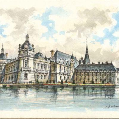 Barday 10x15 - 2137 - Chantilly