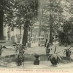 214 - Ax-les-Thermes - Etablissement Sicre