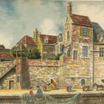 Barday 10x15 - 2145 - Honfleur