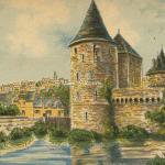 Barday 10x15 - 2158 - Fougères