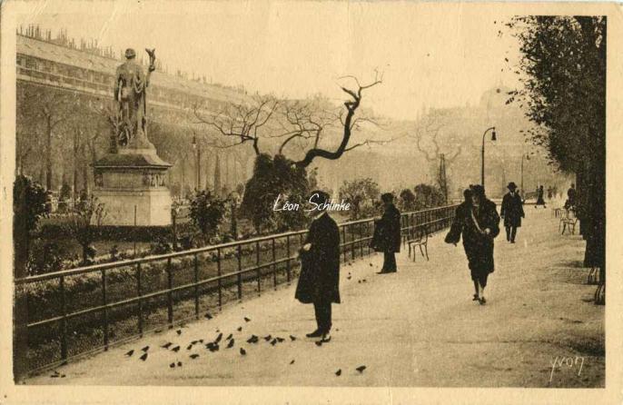 217 - Jardin du Palais-Royal