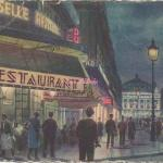 22 - Avenue de l'Opéra