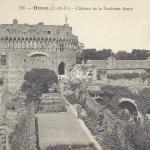 22-Dinan - Château de la Duchesse Anne (J.Possemard 195)