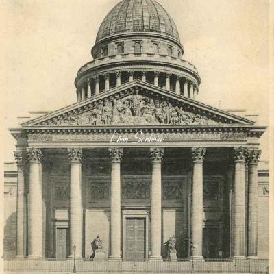 22 - Le Panthéon