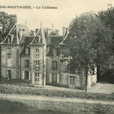 22-Mur de Bretagne - Le Château (Harmonic 3274)