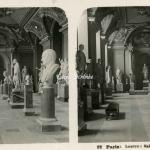 22 - Paris - Louvre - Salle des Césars, ou d'Auguste