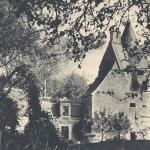 22-Plouguiel - Château de Kéralio (Lib. Mathon)