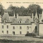 22-Saint-Véran - Château de Langourla (A.Ferré 350)
