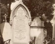 22 - Sanson, Exécuteur des Hautes-Oeuvres, qui exécuta Mouis XVI