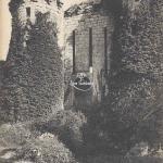 22-Tonquedec - Pont-levis du Château (A.B 26)