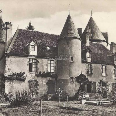 23-Châtelard - Vieux Manoir (Mothe Frères)