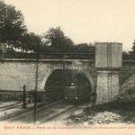 23 L - Pont de la Ceinture à la Porte de Charenton