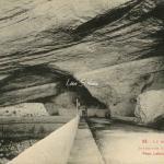 23 - Le Mas d'Azil - Intérieur de la Grotte