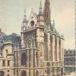 23 N - La Sainte-Chapelle