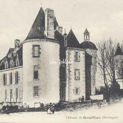 24-Angoisse - Château de Rouffiac (O.Domège)