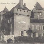 24-Badefols d'Ans - 1063 - Le Château (O.Domège)