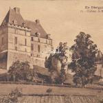 24-Biron - 12 - Le Château (V.Tassaint)