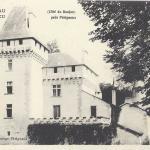 24-Boulazac - 6171 - Château de Lieu-Dieu (O.Domège)