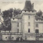 24-Boulazac - Château du Lieu-Dieu (Ss édit)