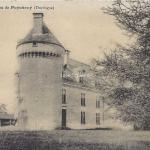 24-Champeaux - 304 - Château de Puycheny (O.Domège)