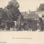 24-Eyliac - 1616 - Le Château (O.Domège)