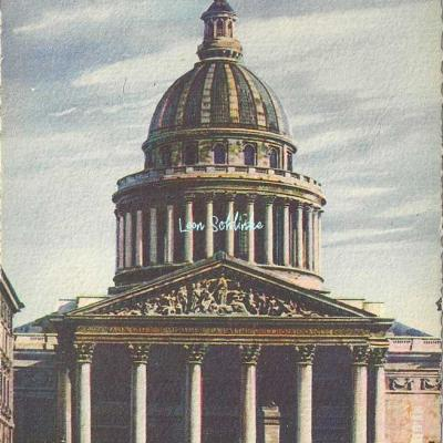 24 - Le Panthéon