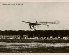 24 - MORANE sur Blériot