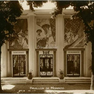 24 - Pavillon de Monaco