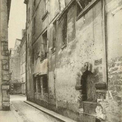 24 - Rue de Nevers
