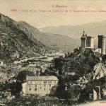 240 - Massif de Tabé ou de St-Barthélemy