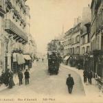 ND 2461 - PARIS (Auteuil) - Rue d'Auteuil