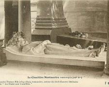 25 - Alexandre Dumas Fils (1824-1895), romancier