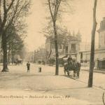 25 - Boulevard de la Gare