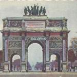 25 - L'Arc de Triomphe du Carrousel