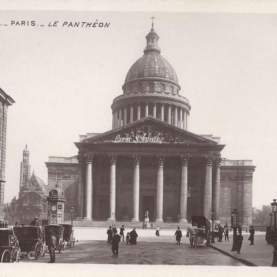 26 - Le Panthéon
