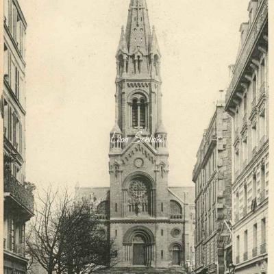 26 - Notre-Dame de la Croix