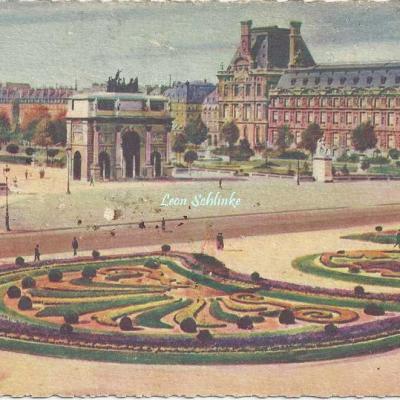 26 - Place du Carrousel