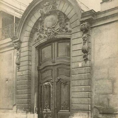 26 - Rue du Regard, 1