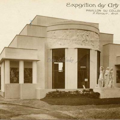 27 - Pavillon du Collectionneur