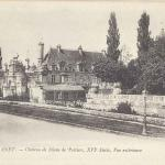 28- Anet - Château de Diand de Poitiers (ND 9)