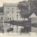 28- Bérou-la-Mulotière - Colonie de Saint-Louis (Ss édit)