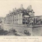 28- Le Boullay-Thierry - Le Château (Ss edit.)