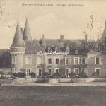 28- Maillebois - Le Château (Flamichant)