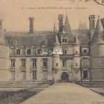 28- Maintenon - Le Château (Ch.Foucault 47)
