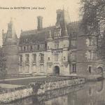 28- Maintenon - Le Château (Ch.Foucault 50)