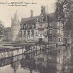 28- Maintenon - Le Château (ND 13)