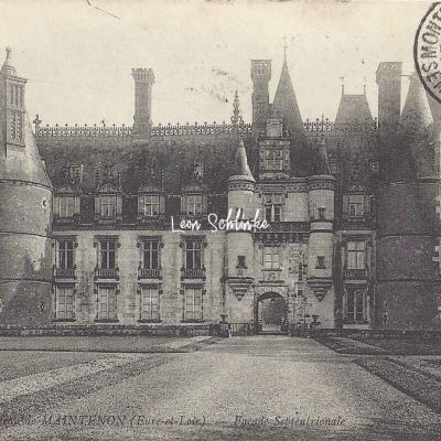28- Maintenon - Le Château (ND 95)