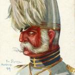 28 - Major d'Infanterie (autrichien)