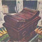 28 (S2) - Sarcophage de l'Empereur Napoléon Ier aux Invalides